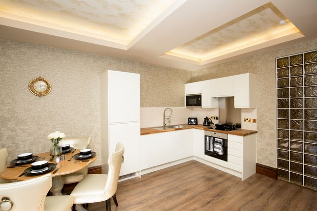 Thumbnail Penthouse for sale in Old Hall Street, Liverpool