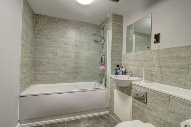 Bathroom of Marlborough Drive, Langdon Hills, Basildon SS16