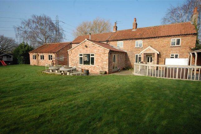 Thumbnail Detached house for sale in Muskham Lane, Bathley, Nottinghamshire