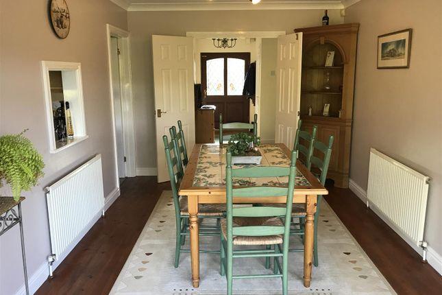 Dining Room of Waunfarlais Road, Llandybie, Ammanford SA18