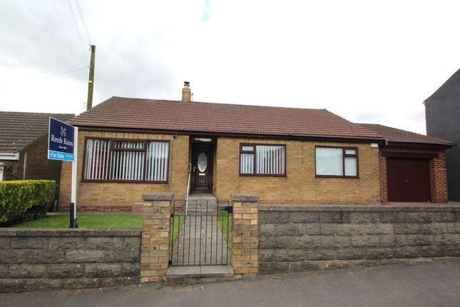 Bungalow for sale in Front Street North, Cassop, Durham