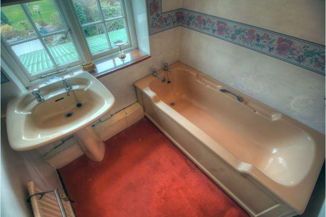 Bathroom of Little Poulton Lane, Poulton-Le-Fylde FY6