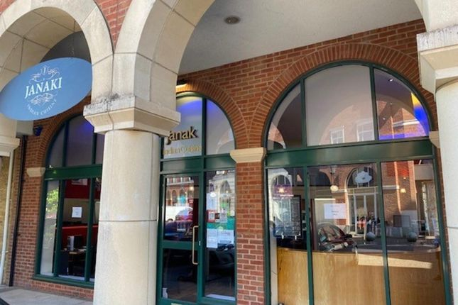 Thumbnail Restaurant/cafe for sale in Main Street, Dickens Heath, Shirley, Solihull