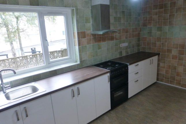 Thumbnail Flat to rent in Woods Row, Carmarthen