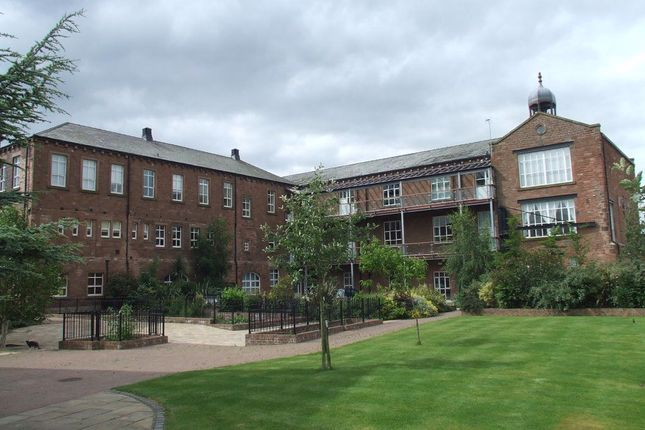 Thumbnail Flat to rent in Denton Mill Close, Carlisle