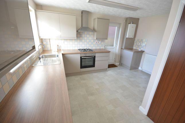 Kitchen of Rempstone Road, Merley, Wimborne BH21