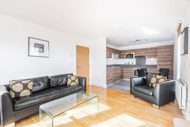 2 bed flat to rent in Dalston Square, Dalston, London E8