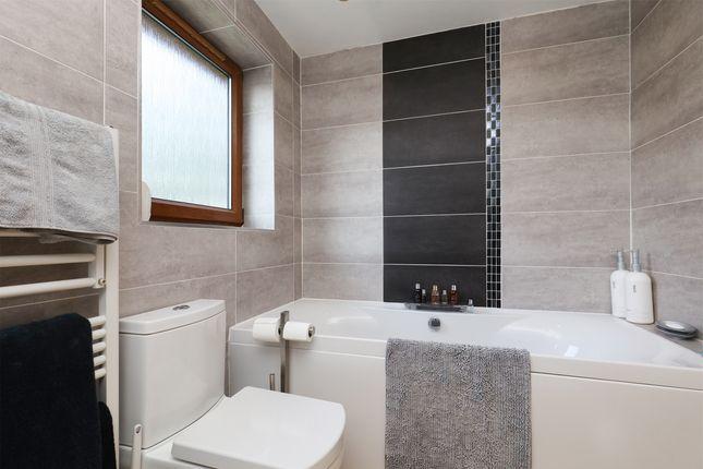 Bathroom of Castlerow Close, Sheffield S17