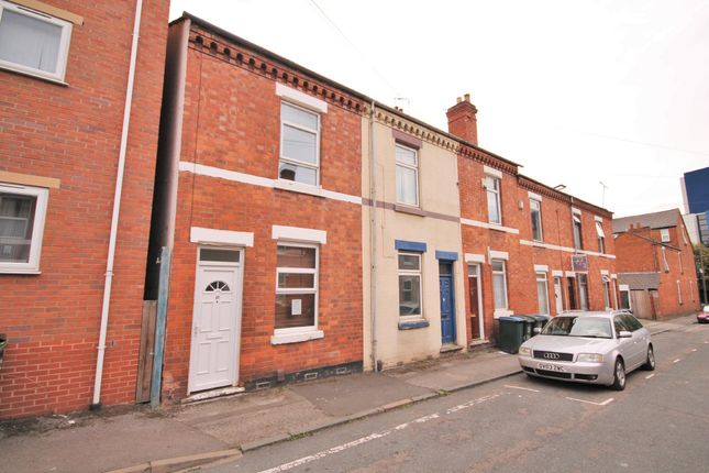 Thumbnail End terrace house for sale in Bedford Street, Coventry