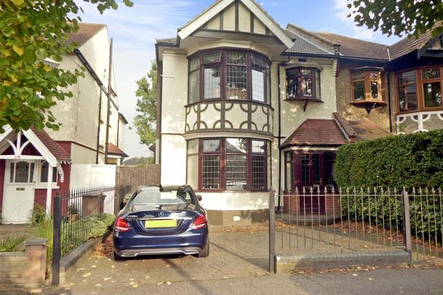Thumbnail Semi-detached house for sale in Douglas Road, London