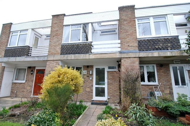 Thumbnail Terraced house for sale in Eaton Rise, Ealing, London
