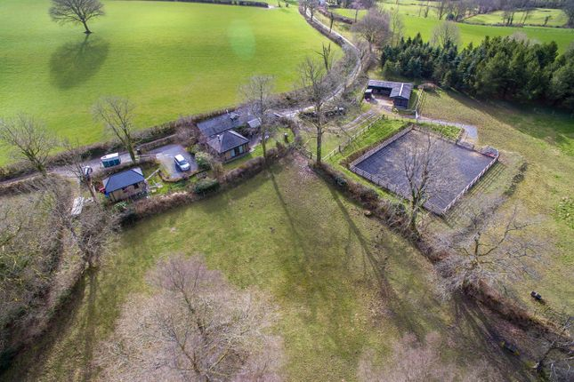 Thumbnail Land for sale in Harford, Llanwrda