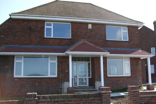 Thumbnail Detached house to rent in Kingsway, Darland, Chatham
