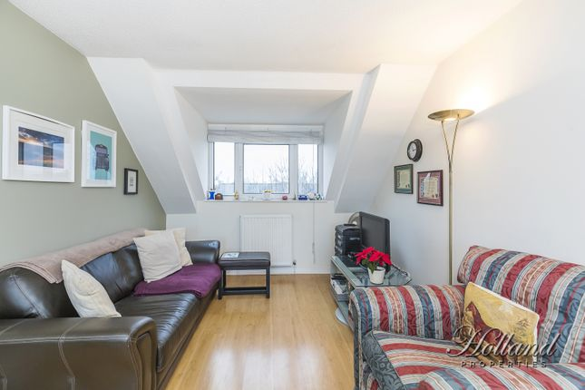 Thumbnail Flat for sale in Bow Road, London