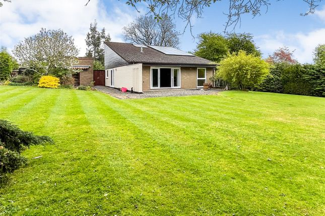 Thumbnail Detached house for sale in Morda Road, Oswestry, Shropshire