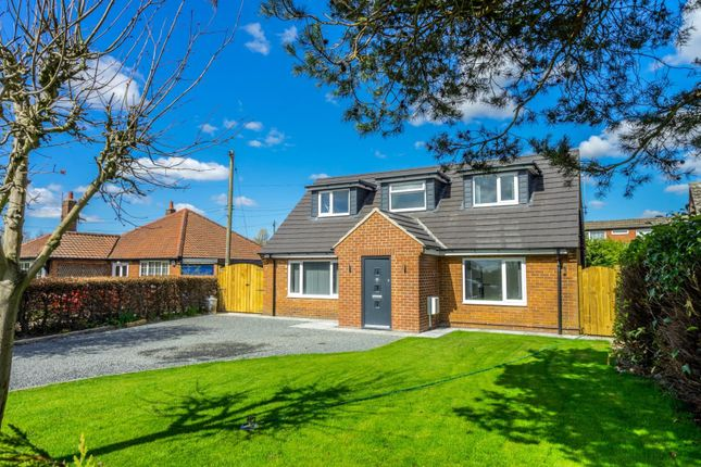 4 bed detached house for sale in Murton Way, Murton, York YO19