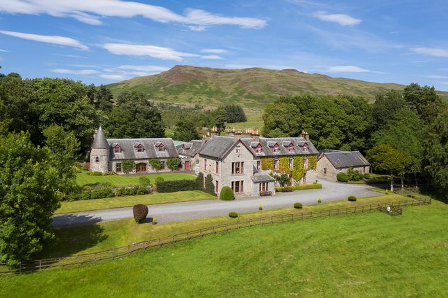 Thumbnail Detached house for sale in Rannoch, Pitlochry, Perth & Kinross