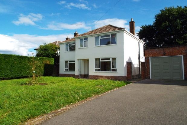 Thumbnail Property to rent in Whitnash Road, Whitnash, Leamington Spa