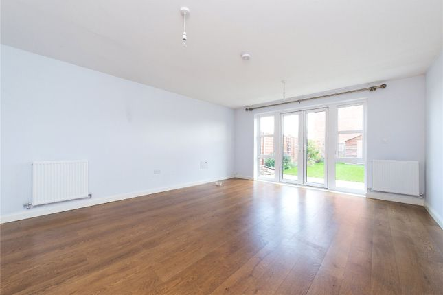 Thumbnail Terraced house to rent in Cotton Close, Mitcham