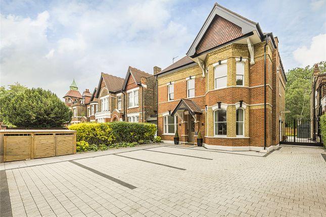 Thumbnail Flat for sale in Uxbridge Road, Ealing Common