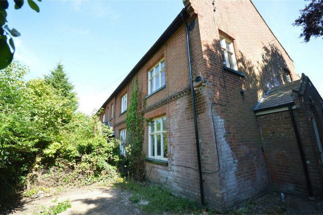 Thumbnail End terrace house for sale in Hellesdon Hall Road, Hellesdon, Norwich