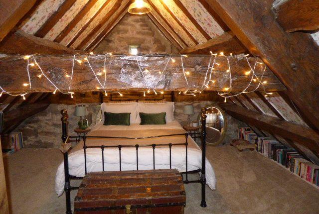 Bedroom Four  of Beltingham, Northumberland NE47