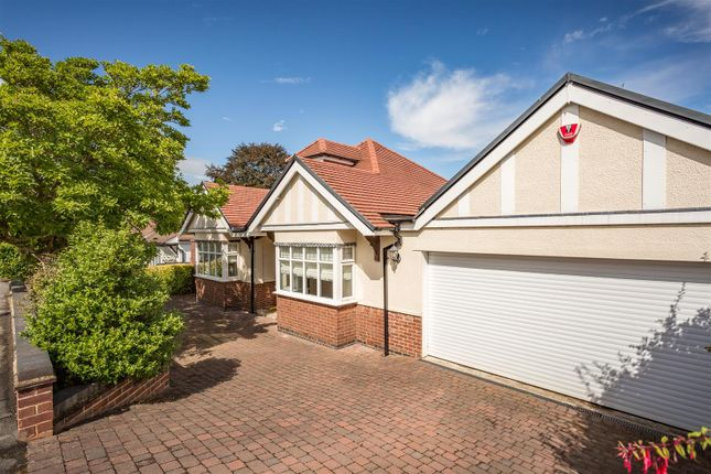 Thumbnail Detached house for sale in Cavendish Avenue, Allestree, Derby
