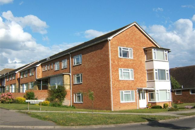 Thumbnail Flat for sale in Thornbank Crescent, Bexhill-On-Sea