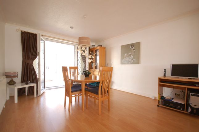 Dining Area of Clifton Drive, Blackpool FY4
