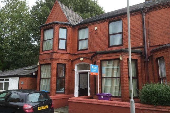 Thumbnail Terraced house to rent in Borrowdale Street, Liverpool