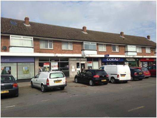 Thumbnail Retail premises to let in St. Johns Road, Slimbridge, Gloucester