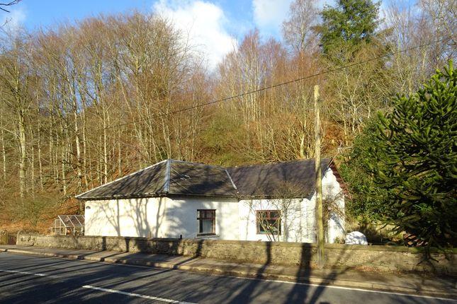 Thumbnail Cottage for sale in Bridgend, Auldgirth, Dumfries