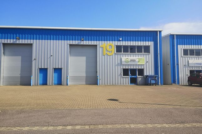 Thumbnail Warehouse for sale in Hearle Way, Hatfield