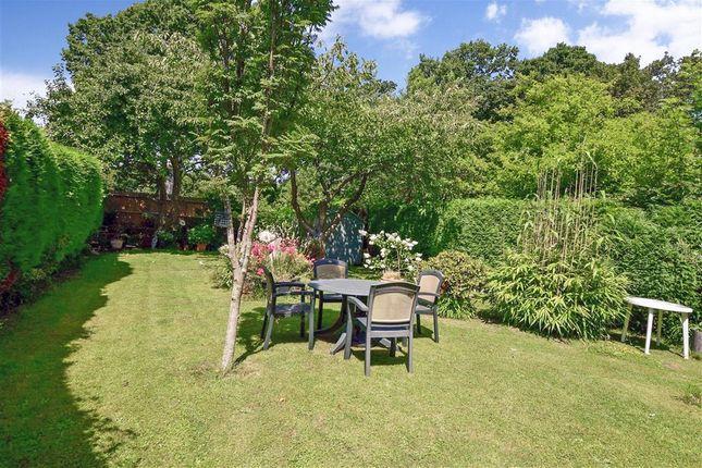 Rear Garden of Munnion Road, Ardingly, Haywards Heath, West Sussex RH17