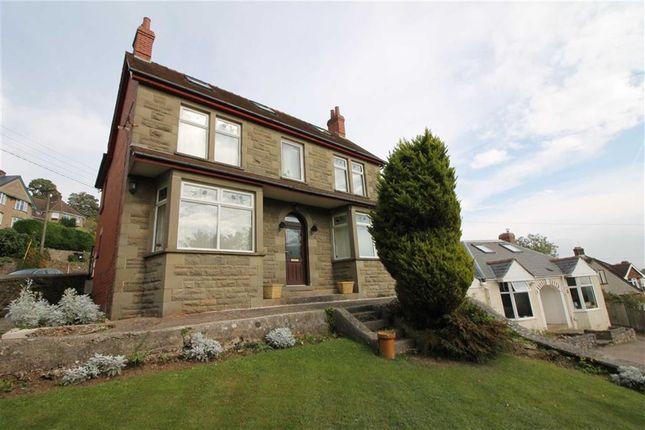 Thumbnail Detached house for sale in Springfield Road, Lydney