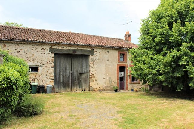 Limousin, Haute-Vienne, Bussiere Poitevine