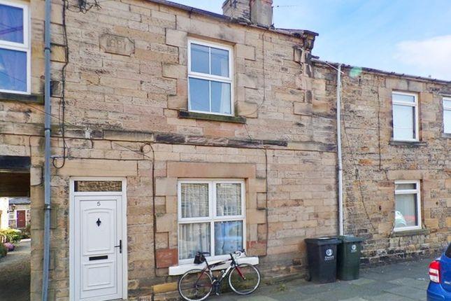 Thumbnail Terraced house to rent in Shaftoe Street, Haydon Bridge, Hexham