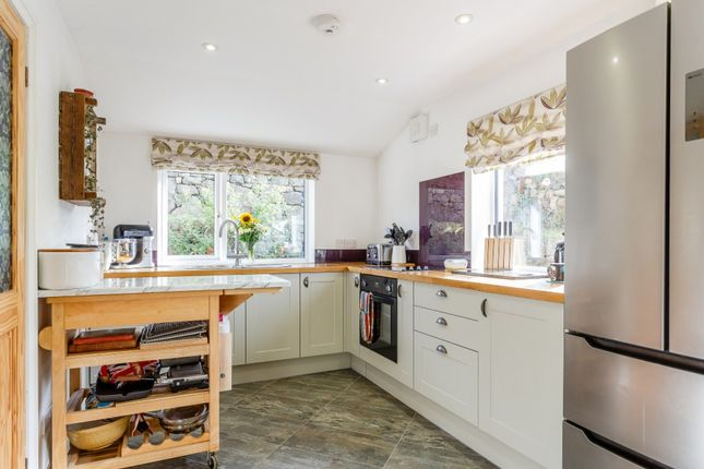 3 bed detached house for sale in Gulval, Penzance, Cornwall