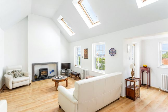 Thumbnail Terraced house for sale in 11, George Road, St. Peter Port