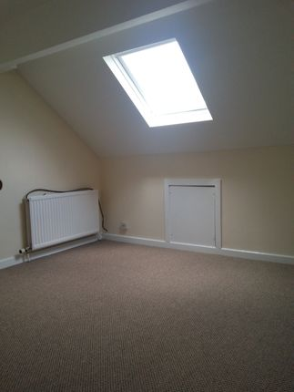 Thumbnail Semi-detached house to rent in Alan Road, Withington