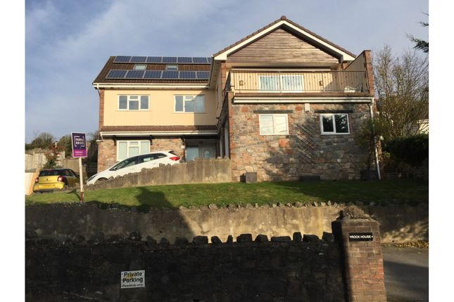 Thumbnail Detached house for sale in Warrens Hill, Cheddar