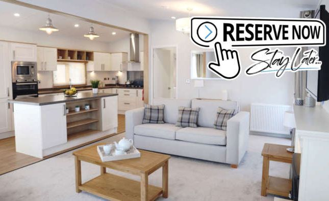Thumbnail Lodge for sale in Priests Way, Swanage, Dorset
