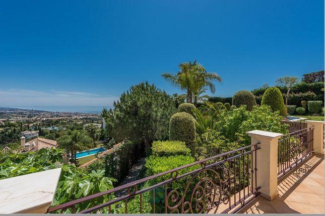 8 bed villa for sale in Central, Marbella, Spain