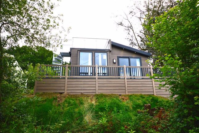 Thumbnail Mobile/park home for sale in The Ridge West, St. Leonards-On-Sea