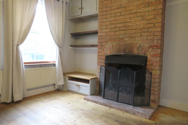 Thumbnail Terraced house to rent in Jubilee Cottages, Shipton, Winslow, Buckingham