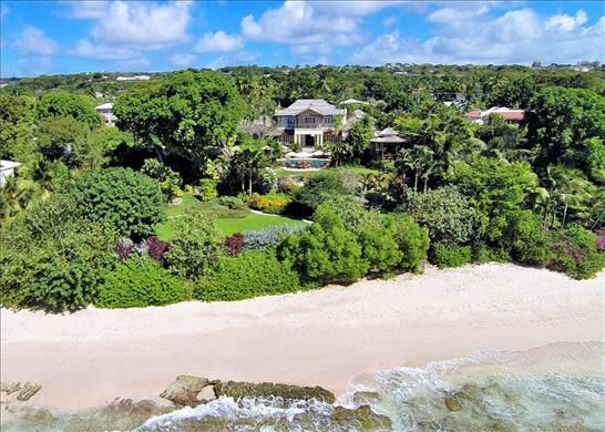 Thumbnail Detached house for sale in The Garden, St. James, Holetown, Barbados