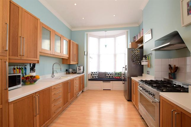 Thumbnail Flat for sale in Bedford Place, Brighton, East Sussex