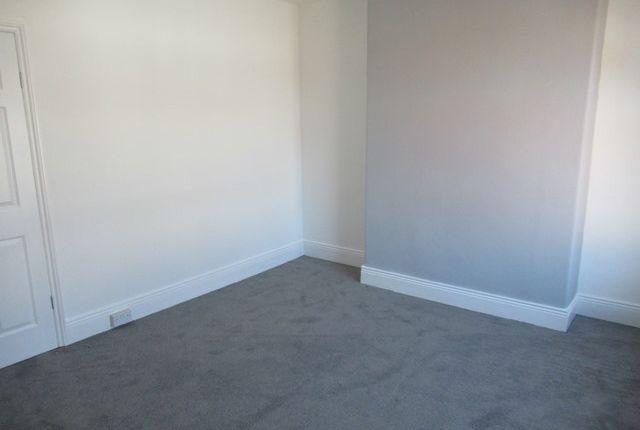 Bedroom One of Redworth Road, Shildon DL4