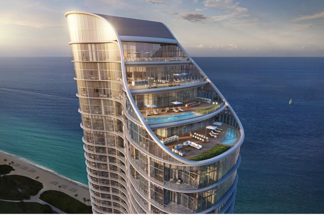Thumbnail Apartment for sale in 15800 Collins Ave, Sunny Isles Beach, Fl 33160, Sunny Isles Beach, Miami-Dade County, Florida, United States
