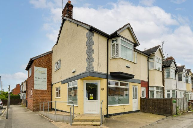Thumbnail Property for sale in White Road, Basford, Nottinghamshire